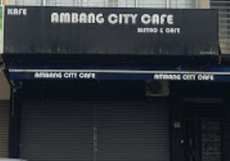 Ambang City Cafe